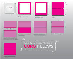 gita makes u2013 envelope pillow case home decor project gita u0027s page