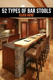 kitchen ideas with island best 25 bar stools for kitchen ideas on pinterest bar stool