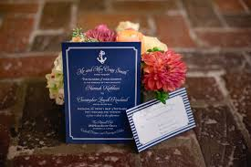 Wedding Flowers Jacksonville Fl Vintage Nautical Wedding Ribault Club Jacksonville Florida