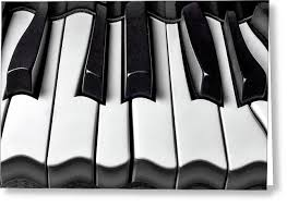 piano keys greeting cards page 3 of 77 fine art america