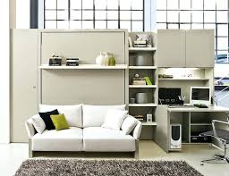 Diy Murphy Desk Murphy Desk Bed Designs Workstation With Small Sofa And Small