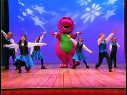 barney u0027s talent show barney wiki fandom powered wikia