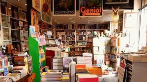 libreria lambrate chiude la libreria la tramite di piazzale medaglie d oro