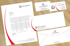 Business Letterhead Samples by Professional Letterhead Design Thebridgesummit Co