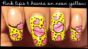 diy 15 awesome nail art designs at home fashionpro