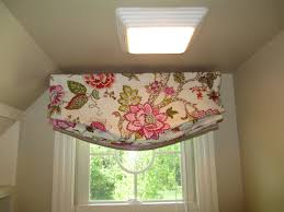 faux relaxed roman shade for barrett u0027s room the rh valance is