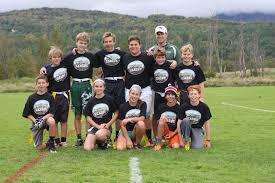 Raiders Flag Football Scores U0026 Standings Stowe Morrisville Flag Football League