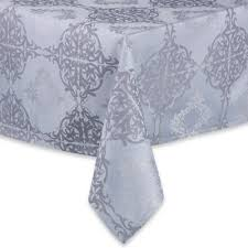 Bed Bath And Beyond Christmas Tablecloths Buy Waterford Tablecloth From Bed Bath U0026 Beyond