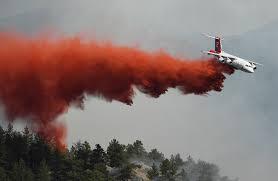 Fire Evacuations Stevens County by Boulder Sunshine Fire Photos