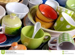 modern kitchen utensils modern cooking colorful kitchen utensils royalty free stock