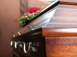coffin for sale sale of used coffin a hoax