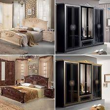 italian bedroom suite italian bedroom furniture bedroom suites ebay