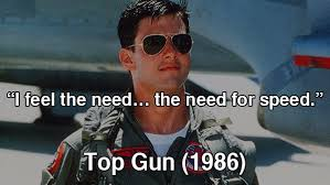 We Know Memes - famous top gun quotes the 25 greatest 80 s movie quotes