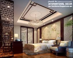 Luxury Bedroom Ceiling Design White Table Lamp On Bedside Dark by 38 Best Dormitorios Gypsum Images On Pinterest Bedrooms False