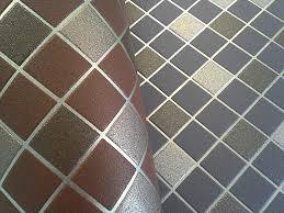 vinyl mosaic wallpaper tile stone decor wallcovering edem 1022 14