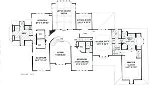 houses blueprints modern house blueprints floor plans for mansions new epic modern
