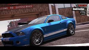 ford mustang patch the crew pvp race updated ford shelby gt500 mustang