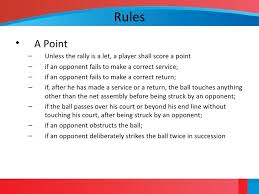 table tennis doubles rules table tennis overview