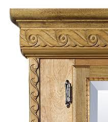 Wall Mount Medicine Cabinets Astoria Medicine Cabinet Artisan Crafted Home