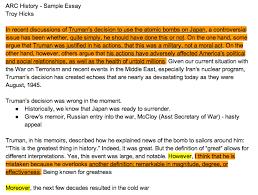 argumentative essay introduction example tok essay format tok