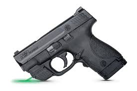 smith and wesson m p 9mm tactical light s w m p shield gets crimson trace laser upgrade handguns