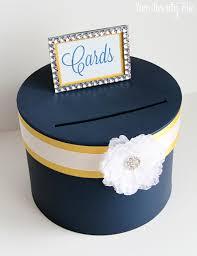 wedding box diy wedding card box two twenty one