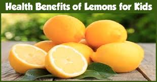 health benefits of lemons for kids jpg