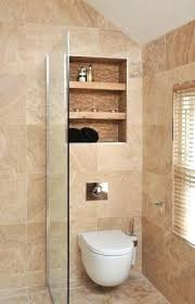 Recessed Bathroom Shelving Recessed Bathroom Shelves Theoutlines Co
