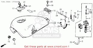 cool 1983 honda shadow 750 wiring diagram gallery wiring diagram