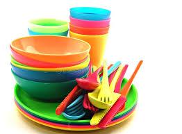plastic utensils plastic utensils stock image image of accessories picnic 23290831