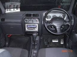 daihatsu terios 2000 2003 daihatsu terios kid pictures gasoline automatic for sale