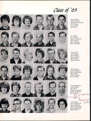 junior high school yearbooks fred w hosler junior high school lions tale yearbook lynwood