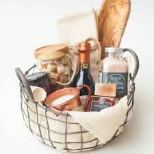 basket ideas gift basket ideas popsugar home
