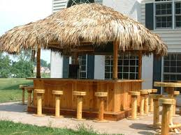 tiki bars for sale used patio table for sale we ll create the ultimate tiki