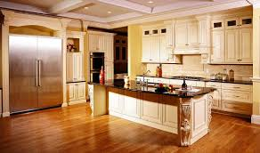 The Kitchen Design Center Furniture Brownstone Forevermark Cabinets With Laminate Wood