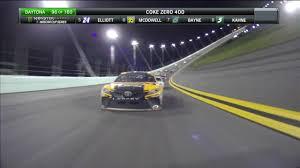 coke zero fan cam mencs race rewind coke zero 400 nascar trackpass