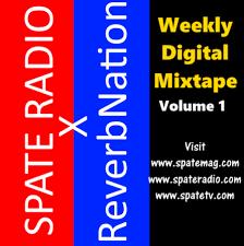 Wildfire Radio by Spate Radio X Reverbnation Digital Mixtape Vol 1 Spate Media