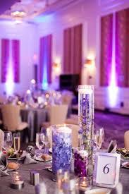 d coration mariage chetre des fleurs immergées sur vos centres de table centre mariage