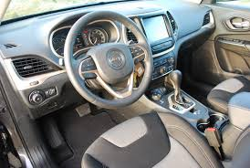 jeep africa interior jeep car reviews and news at carreview com