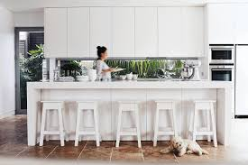How To Decorate Above Cabinets by Decorating Above Kitchen Cupboards Fancy Analog Wall Mounted Clock