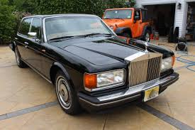 roll royce wood 1991 rolls royce silver spur ii for sale 2026176 hemmings motor