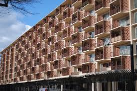 Modern Apartment Building Facade With Portland OR Ankrom Moisan - Apartment facade design