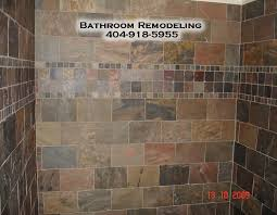 slate tile bathroom ideas slate bathroom ideas springs ga bathroom remodelers