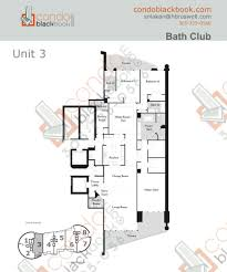 beach club hallandale floor plans search bath club condos for sale and rent in mid beach miami