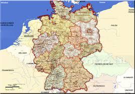 Postleitzahl Bad Nauheim Deutschlandkarte Bundesländer Kreise Autobahn 31 Ebenen
