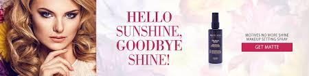 no more shine