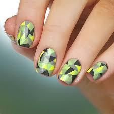 155 best aztec nails geometric nails images on pinterest aztec