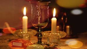 sabbath candles shabbat conclusion worship services havdalah blessings