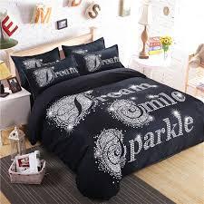 idouillet 3d wordart dream smile sparkle print 3 or 4 pieces