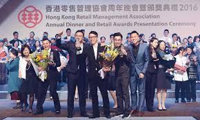 D擐𤤖r Bureau 勇奪零售業界多項殊榮